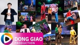 Anh Chàng Đa Tình Lại Thất Tình FULL HD - Liveshow hài Tiết Cương