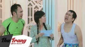 Cặp Đôi Bá Đạo - Hài Thu Trang ft Trường Giang, Tiến Luật [Official]