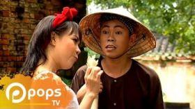 Cô Bé Cột Khăn Đỏ - Hài Việt Hương, Hoài Tâm [Official]