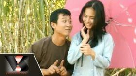 Cô Thắm Đi Chùa - Hài Vân Sơn, Giáng Ngọc [Vân Sơn Nụ Cười & Âm Nhạc 11]