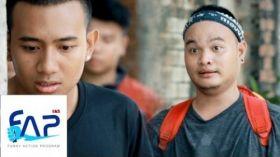 FAPtv Cơm Nguội: Tập 55- Giấc Mộng Giang Hồ