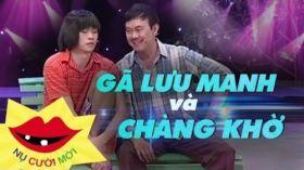 Gã Lưu Manh Và Chàng Khờ FULL - Liveshow Hoài Linh 2013 ft Chí Tài