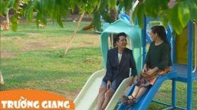 Hai Chảo Cua Gái - Hài Trường Giang, Phi Nhung [Full]