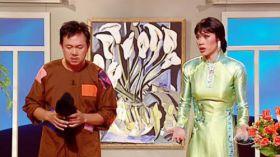 Ru Lại Câu Hò - Hài Hoài Linh & Chí Tài [PBN 78]