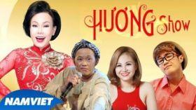 Hương Show Full HD - Liveshow hài Việt Hương, Hoài Linh, Hoài Tâm