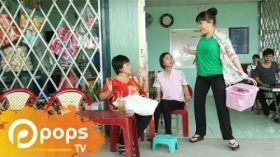 Làm Móng Dạo Bá Đạo - Hài Việt Hương, Phi Phụng [Official]