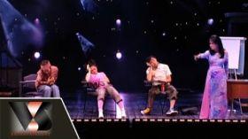 Lớp Học Việt Ngữ - Hài Hoài Tâm, Trang Thanh Lan, Lê Huỳnh, Bé Ti [Liveshow hài Vân Sơn Down Under]