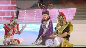 Nàng Tiên Ngổ Ngáo Full HD P1 - Liveshow hài Hoài Linh, Trường Giang, Chí Tài