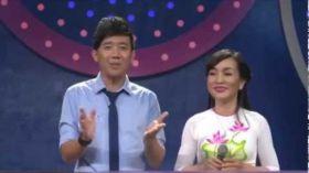 Người Bí Ẩn 2014 - Tập 5 FULL HD - Don Nguyen & Kathy Uyên
