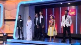 Người Bí Ẩn 2015 - Tập 2 FULL HD - Ngô Kiến Huy & Thanh Hằng
