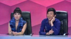 Người Bí Ẩn 2015 - Tập 7 FULL HD - Nguyên Khang & Ngọc Hân