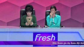 Người Bí Ẩn 2015 - Tập 8 FULL HD - Nhật Kim Anh & Tấn Beo