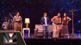 Người Chồng Bất Đắc Dĩ - Hài Vân Sơn, Bảo Liêm, Hồng Đào, Trường Vũ [Liveshow hài Vân Sơn Down Under]