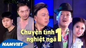 Những Chuyện Tình Nghiệt Ngã P1 - Liveshow hài Chí Tài ft Hoài Linh, Trường Giang, Trấn Thành