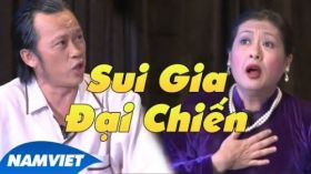 Ông Ngoại Bà Nội P1 - Liveshow Hoài Linh, Thanh Thủy, Long Đẹp Trai