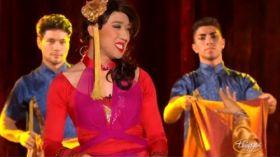 Opening Paris by Night 116 - Hài Hoài Linh, Chí Tài, Trấn Thành, Việt Hương, Hoài Tâm