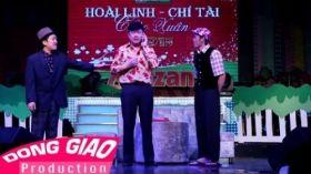 Osin Là Ông Nội - Hài Hoài Linh ft Chí Tài, Trường Giang