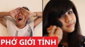 Phở 1: Khác nhau Con Trai vs Con Gái/Differences Between Boys vs Girls
