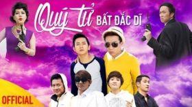 Quý Tử Bất Đắc Dĩ FULL - Phim hài Hoài Linh, Việt Hương, Trấn Thành
