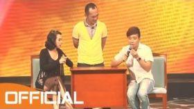 Scandal - Hài Trấn Thành, Calvin Hiệp, Tiến Luật, Thu Trang