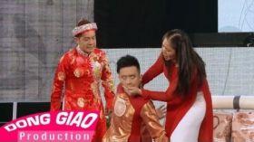 Tam Hạp - Liveshow hài Trấn Thành Chuyện Giỡn Như Thiệt P8
