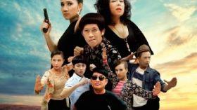 Tía Tôi Là Cao Thủ FULL - Phim hài Hoài Linh, Việt Hương, Hoài Lâm
