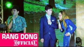 Tình Yêu Trắc Trở - Hài Trường Giang ft Lâm Vỹ Dạ, Phi Nhung, Mạnh Quỳnh