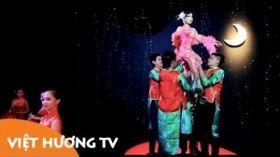 Vầng Trăng Cô Đơn - Phim Ca Nhạc - Hài Việt Hương ft Hoài Tâm [Official]