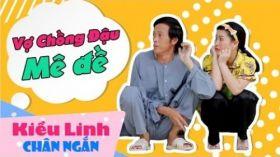 Vợ Chồng Đậu Mê Đề - Hài Hoài Linh ft Kiều Linh, Mai Sơn, Trà Ngọc