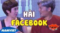 Facebook - Liveshow hài Cười Cùng Long Đẹp Trai ft Thu Trang, Tiến Luật