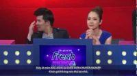 Người Bí Ẩn 2014 - Tập 6 FULL HD - Jennifer Phạm & Nathan Lee