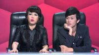 Người Bí Ẩn 2015 - Tập 12 FULL HD - Huy Khánh & Đinh Ngọc Diệp