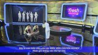 Người Bí Ẩn 2015 - Tập 9 FULL HD - Isaac & Tóc Tiên