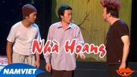 Nhà Hoang - Hài Hoài Linh, Chí Tài, Long Đẹp Trai