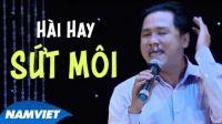 Sứt Môi - Hài Hữu Phước, Nguyễn Hùng - Liveshow kỷ niệm 12 Năm Nụ Cười Mới