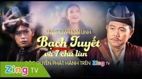 Bạch Tuyết Và Bảy Chú Lùn - Liveshow hài Hoài Linh, Chí Tài - P4