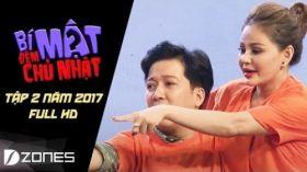 Bí Mật Đêm Chủ Nhật 2017 - Tập 2 Full HD - Việt Hương, Thanh Duy