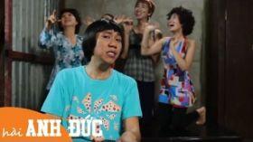 Chuyện Tình 3 Đù - Tập 5 - Serie hài Anh Đức, Phương Dung, Hải Triều, Yến Phạm, Pi, Sa Nguyễn