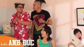 Chuyện Tình 3 Đù - Tập 8 - Serie hài Anh Đức, Thu Trang, Hoàng Phi, Diệu Nhi, La Thành