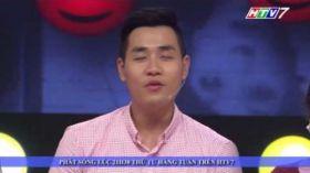 Cười Là Thua 2014 - Tập 21 - Thu Trang và Thuý Nga vs Dũng Nhí và Gia Bảo