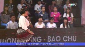 Cười Là Thua Mùa 2 - Tập 5 - Phi Phụng, Lê Nam đối đầu Phương Dung, Bảo Chu