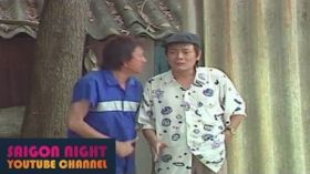 Dưỡng Phụ - Hài Bảo Chung, Chí Tài, Kiều Linh, Mai Sơn - P1
