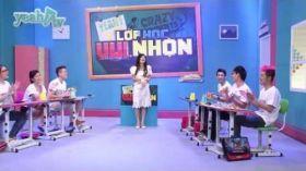 Lớp Học Vui Nhộn 38 | Kỷ Vật | Ngọc Khanh, Hoàng Yến Chibi, Lilly Luta | Fullshow