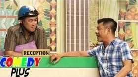 Hung Thủ Đẹp Trai - Hài Nhật Cường, Thu Trang, Thanh Thúy, Puka
