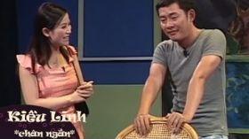 Kiếm Tiền Ăn Tết Chơi - Hài Kiều Linh ft Tấn Beo, Mai Sơn và các diễn viên khác