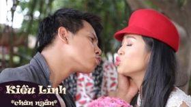 Mê Trai - Hài Kiều Linh Chân Ngắn ft Duy Khánh Zhou Zhou, Kim Mai Sơn