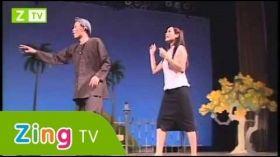 Ra Giêng Anh Cưới Em - Liveshow hài Hoài Linh, Nhật Cường - P1