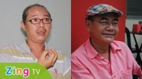 Thằng Vô Duyên Đi Chúc Tết - Hài Trung Dân, Việt Anh
