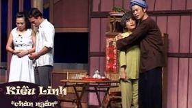 Tình Đời Nghệ Sĩ - Hài Hoài Linh ft Kiều Linh, Mai Sơn, Lê Nam, Hoàng Tuấn, Hiền Nhi