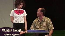 Vợ Thằng Đậu Đổi Đời - Hài Kiều Linh, Mai Sơn, Thanh Tùng, Thụy Mười